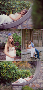 boston maternity photos