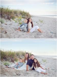family portraits beach boston south of boston