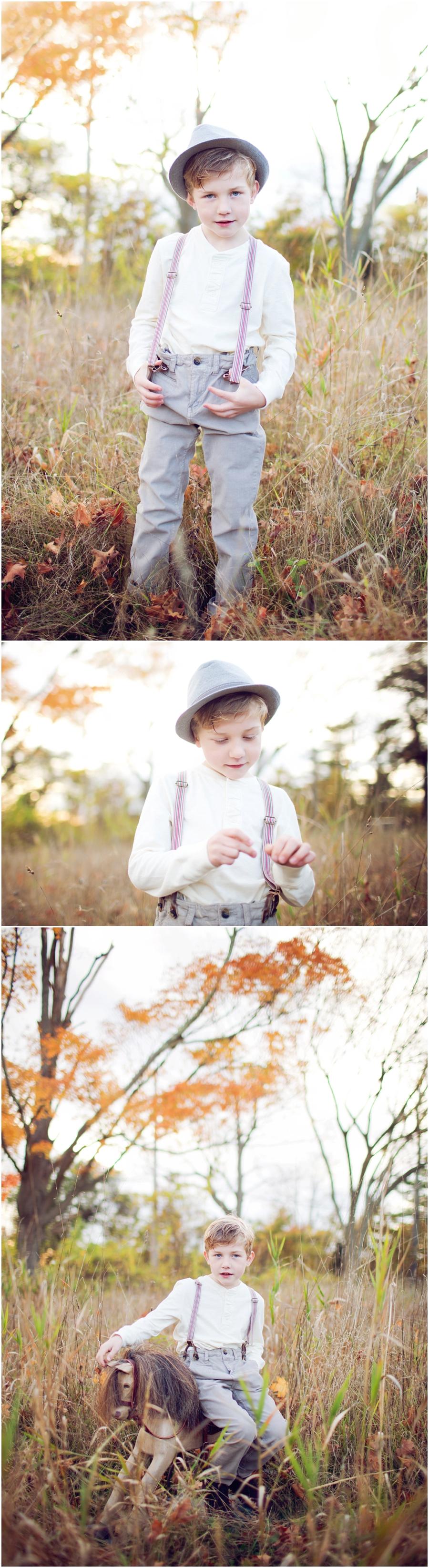 kids portraits boston
