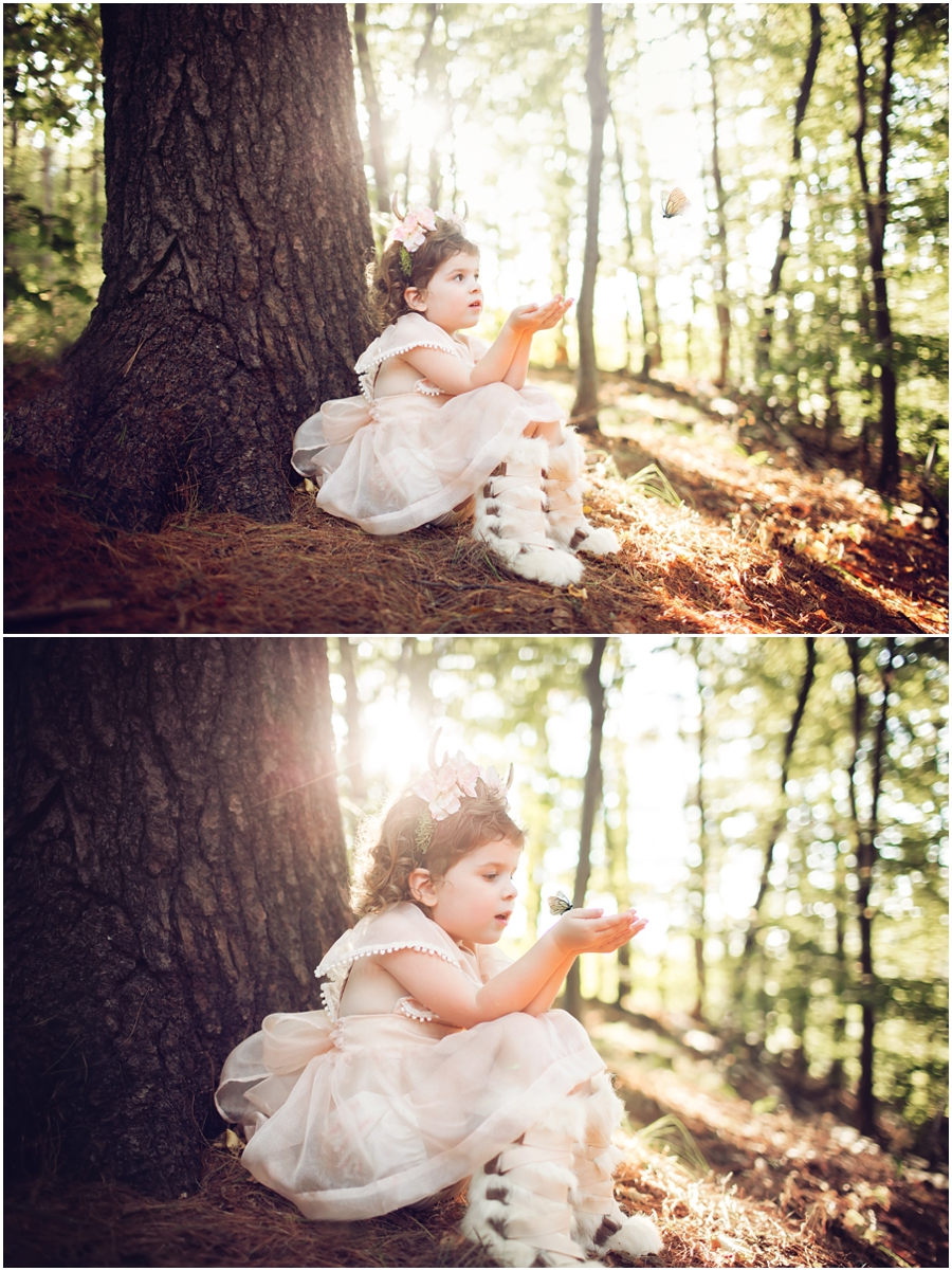 portrait photographer for children massachusetts