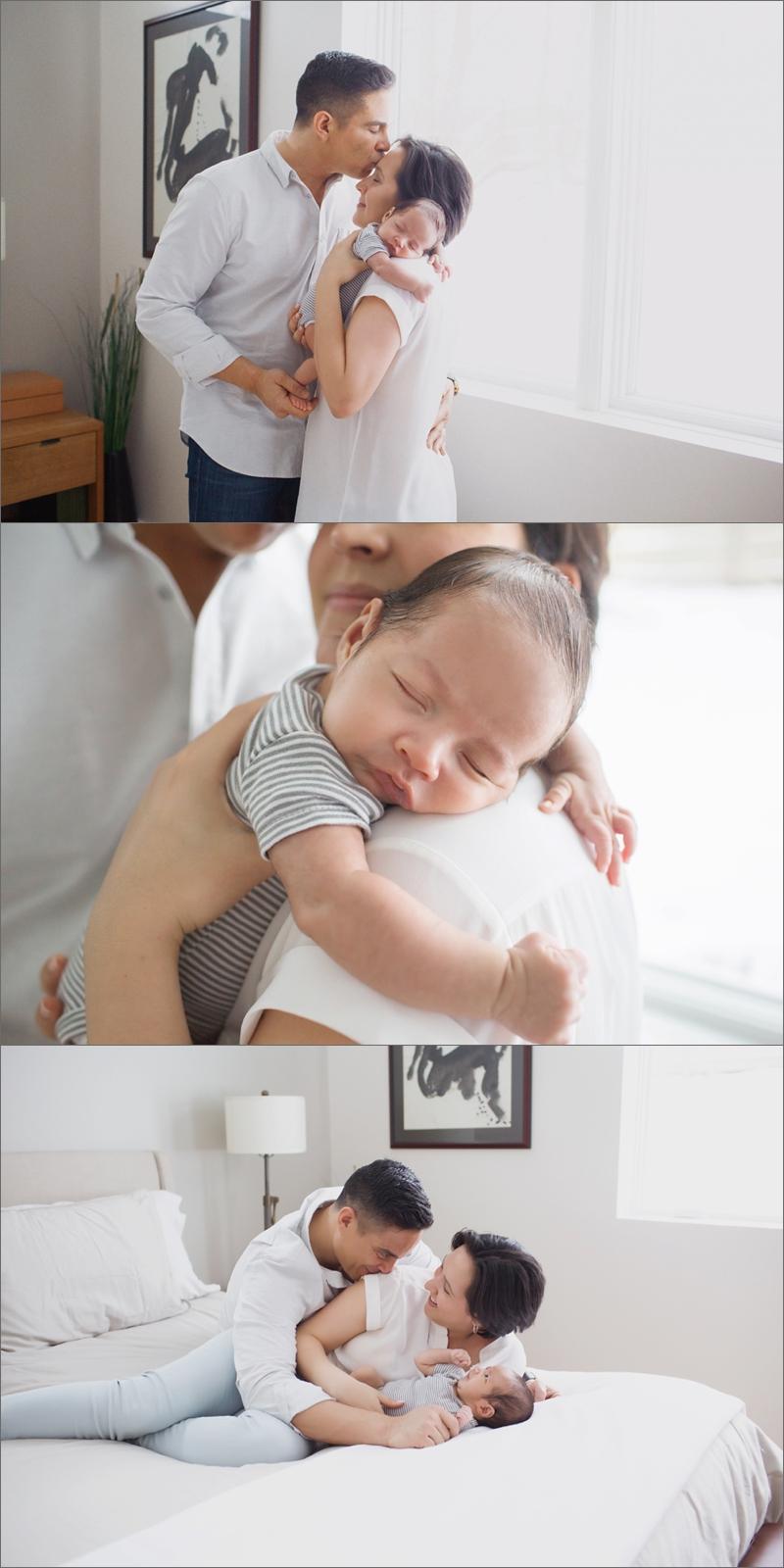 newborn lifestyle images