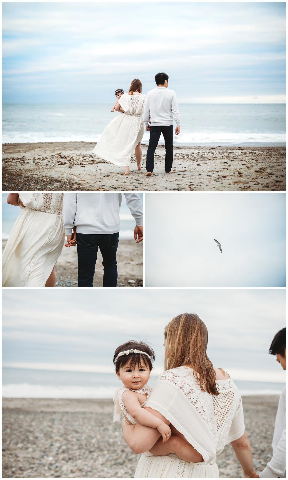 family photographer beach cape cod south shore boston