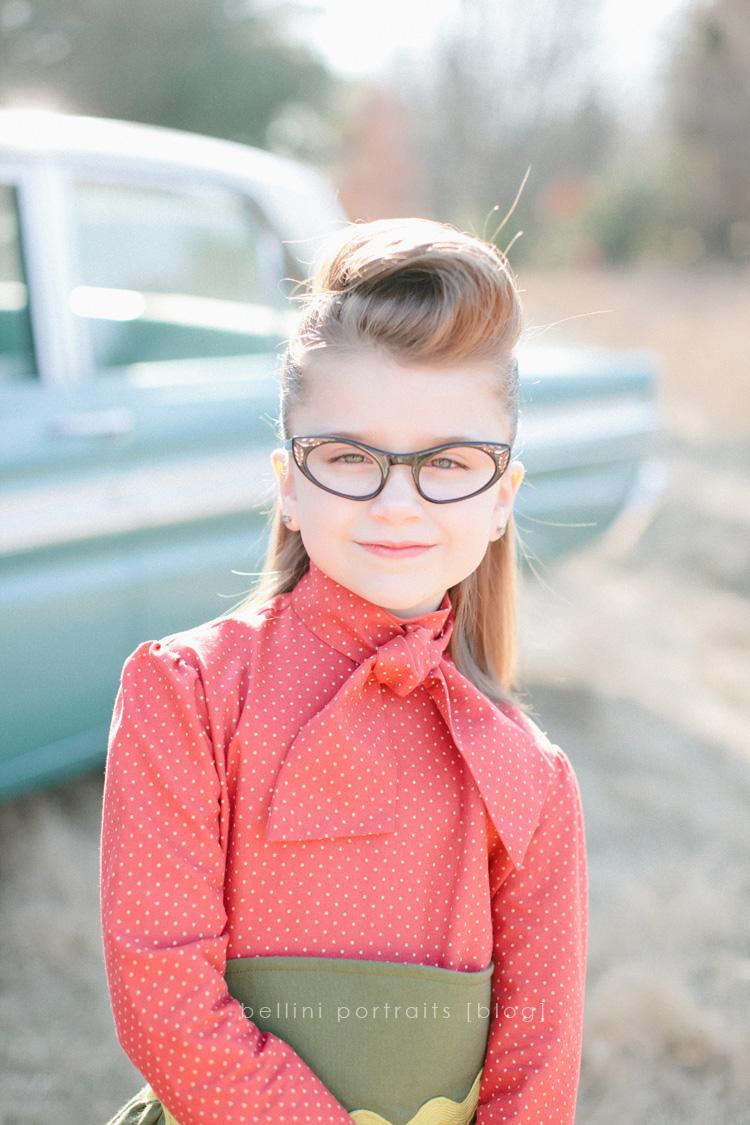 Boston Kids Portraits