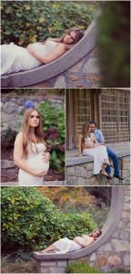 boston maternity photos