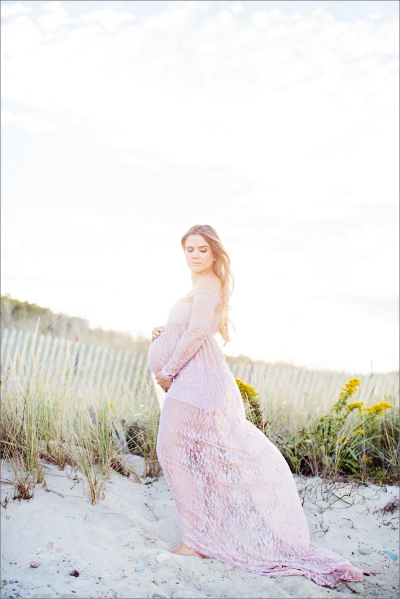 maternity photographer bridgewater ma